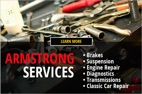 Armstrong Services