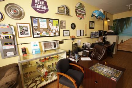Whatcom County's best auto care
