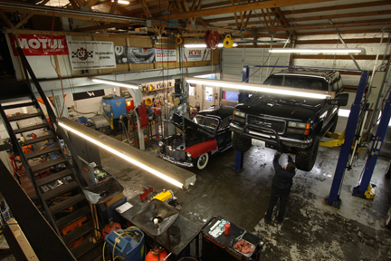the best auto repair shop in Bellingham, WA