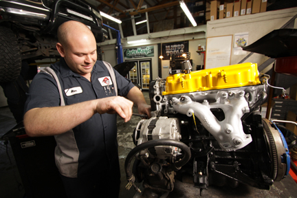 Car and truck scheduled maintenance for Bellingham, WA and Whatcom County