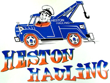 Heston Hauling